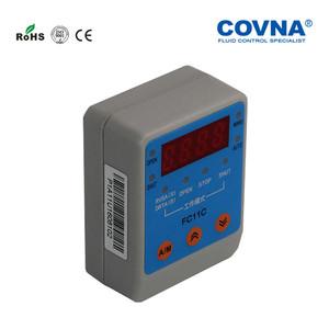 小功率调节型电动执行器