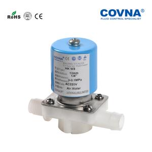 HKW3系列两位两通直动式饮水机专用電磁閥