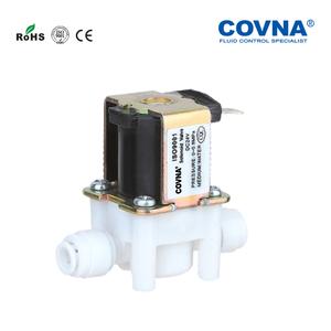 HKWS10系列两位两通直动式小家电電磁閥