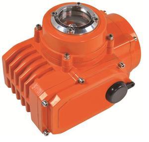 防水型电动執行器