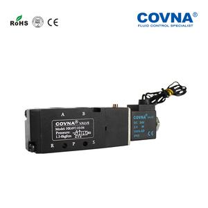 4V110-06出线型换向電磁閥
